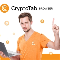 CryptoTab Browser Coin