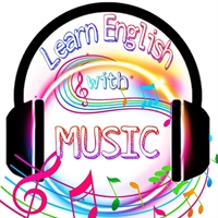 Learn English with music